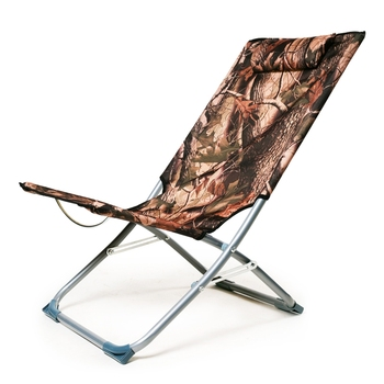 Folding Recliners casual beach Lying the bed Folding chair plain computer chair Space chair office lunch break chair
