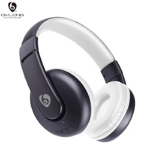 OVLENG MX888 Over Ear Bass Stereo Bluetooth Headphone Wireless Headset Support Micro SD TF Card Radio Microphone Gaming Earphone