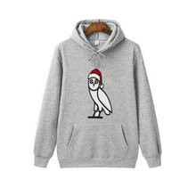Hoodies de natal dos homens europeus e americanos outono/inverno pullovers populares ovo imprimir senhoras hip-hop hoodies casal camisolas