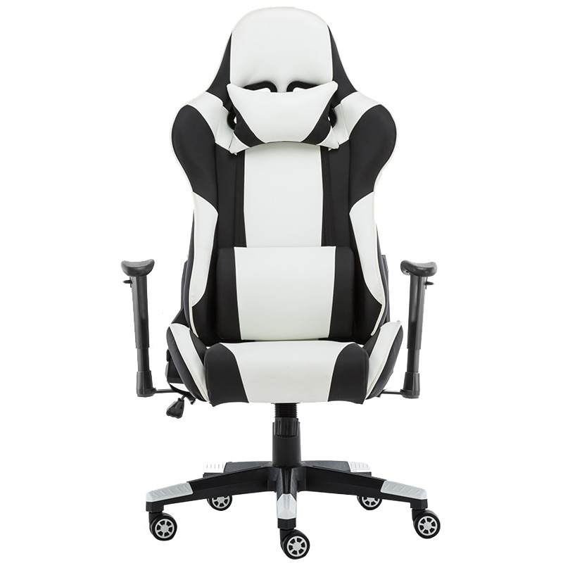 Gaming Chair Ergonomic Computer Racing Game Chair Office Chair Armchair Live Video Chair Youtuber Chair Free Shipping