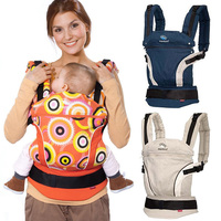 Ergonomic Manduca baby carrier Backpacks 3 36 months Portable Baby Sling Wrap Cotton Infant Newborn Baby Carrying Belt