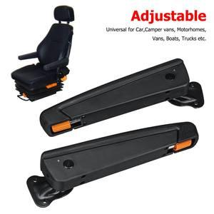 Image 2 - Universal Adjustable Car RV Seat Armrest Hand Rest Holder Arm Support For Camper Van Motorhome Boat Truck Bus