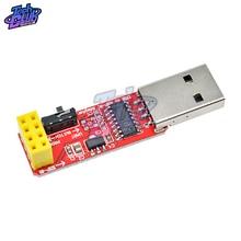 CH340 USB to ESP8266…