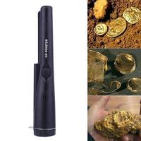 Портативный металлоискатель Pinpointer gp-указатели GP360 высокая чувствительность контактный указатель все металлические золотые искатели прово...