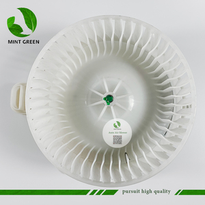 Image 3 - For Auto Air Conditioner Blower For LAND CURUISER  For CROWN REIZ BLOWER MOTOR 87103 60480 8710360480 871030C051