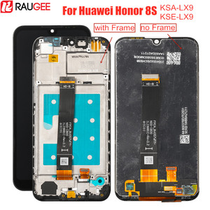 LCD Display for Huawei Honor 8S LCD Touch Screen Digitizer Assembly Replacement for Honor 8S 8 S 5.71inch KSA-LX9 KSE-LX9 Screen