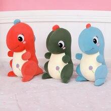 Милый 3 цвета креативный искусственный Дракон плюшевая игрушка