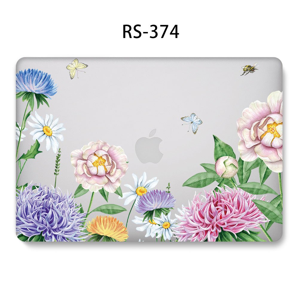 Soft Leaf Case for MacBook 113