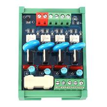 цена на PLC Power Board 4-channel DC Amplifier SCR Silicon Controlled Rectifier Output Power Board