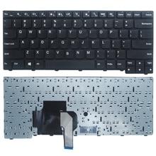 New English Keyboard for lenovo ThinkPad L440 L450 L460 L470 T431S T440 T440P T440S T450 T450S e440 e431S T460 No backlight