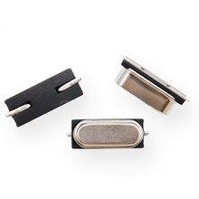 5 шт. патч HC-49SMD 24,576 МГц 24,576 м 49SMD кристалл пассивный кристалл