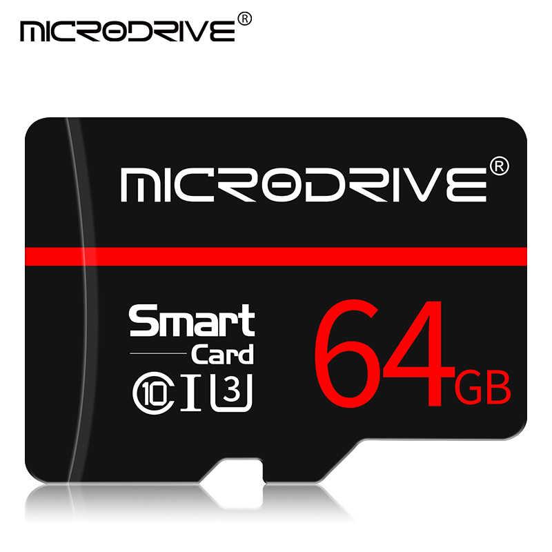 Vendita calda Micro sd Scheda di memoria 4GB 8GB 16GB 32GB 64GB 128GB Flash drive Micro sd carta di TF/SD card per il telefono Astuto/macchina fotografica Digitale