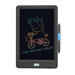 drawing tablet 10 inch lcd writing tablet electronics graphic tablet drawing pad Colorful Version with Lock Function Doodle