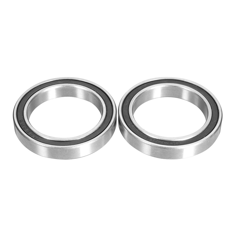 2Pcs Ceramic Ball Bearing Fit Sram Rotor Bb30/Pf30/Bb 386/Bb Right Bottom Bracket