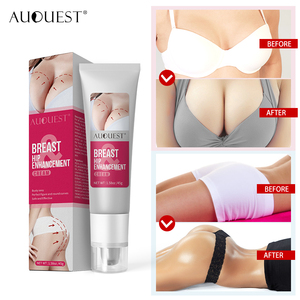 1 Pc Quality Breast Enlargement Cream Pro Lazy Breast Massage Cream Gentle Not Irritating Bust Butt Enhance Breast Cream TSLM2