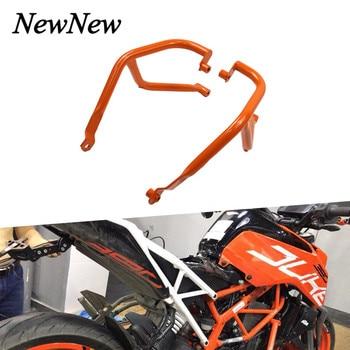 Motorcycle Accessories Parts Engine Guard Bumper Crash Bar Frame Protection For KTM Duke390 Duke250 Duke 390 250 2017 2018 2019