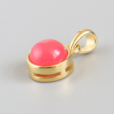 37.Red Chalcedony