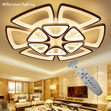 AcrylicModern led ceiling lights…