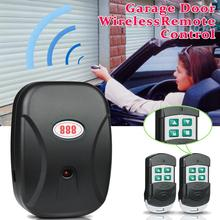 цена на Smart Life Wireless Contro Garage Door Wireless Remote Control Chain Type External Electric Roller Shutter Door Controller