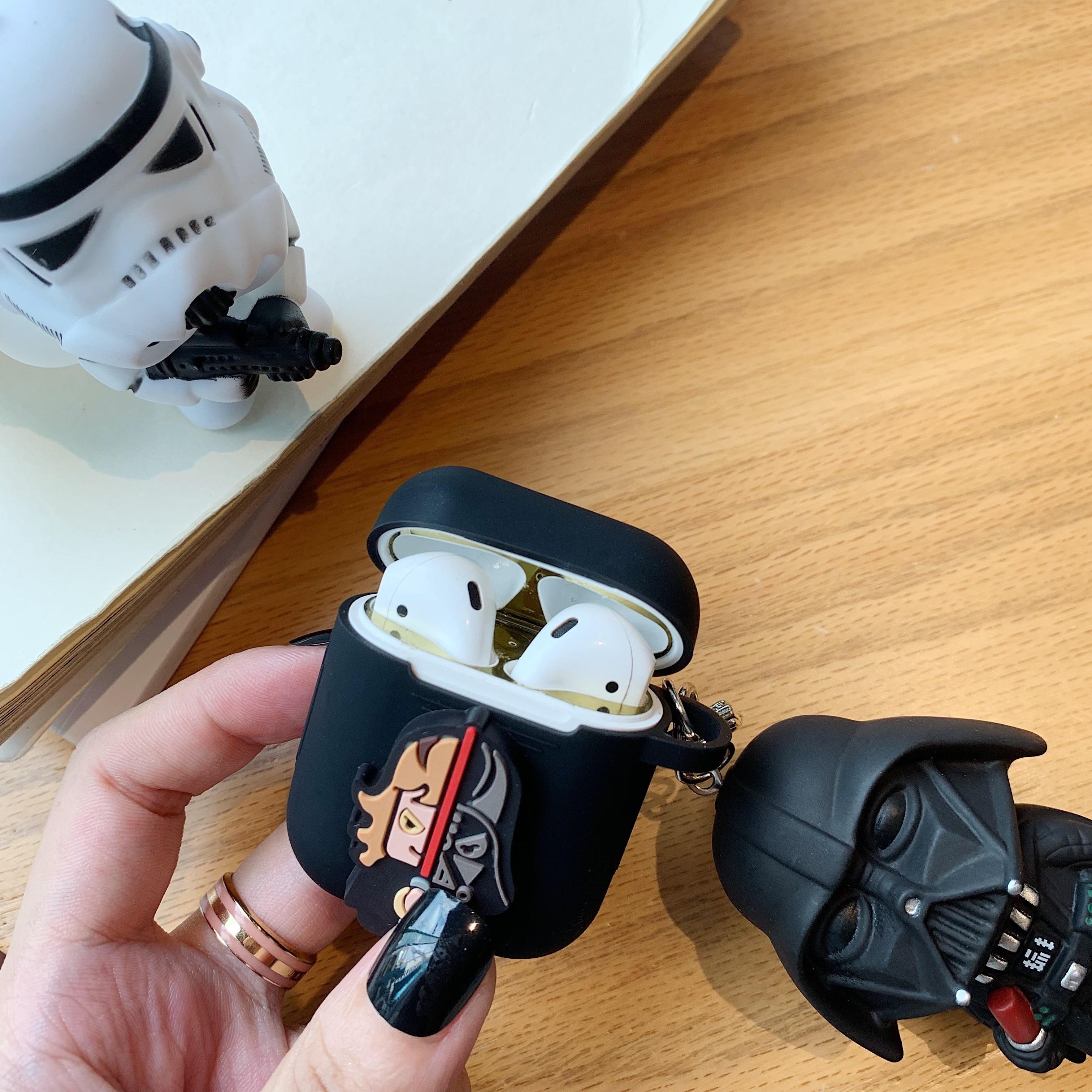 Star Wars AirPod Case 4