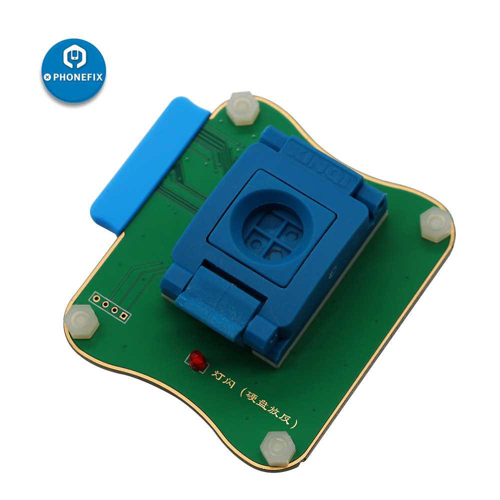 6 4 Programmer Read 5S JC Write iPad 64 iPhone Air Mini for 32 NAND NAND for Repair Bit Serial Pro1000S Tool Flash Data 5 6P