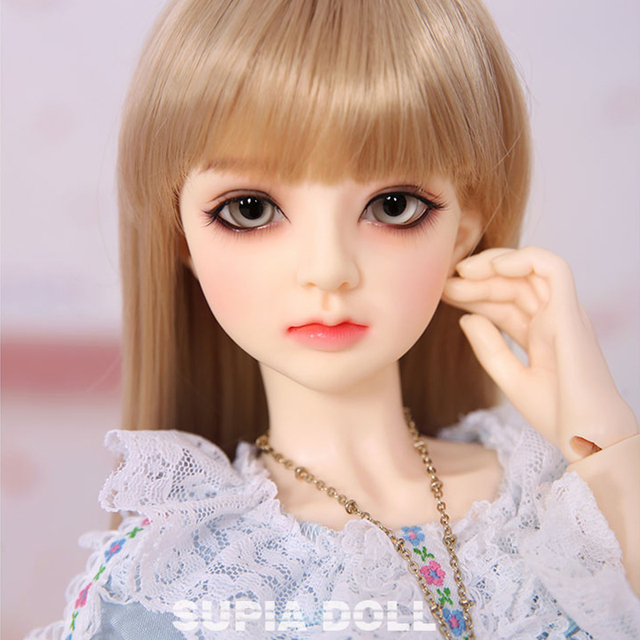 Dolltown 18yrs Girl Body Only For 1/3 BJD SD Doll Resin Material Toy Girls Britbday Gift Fashion Shop Parts