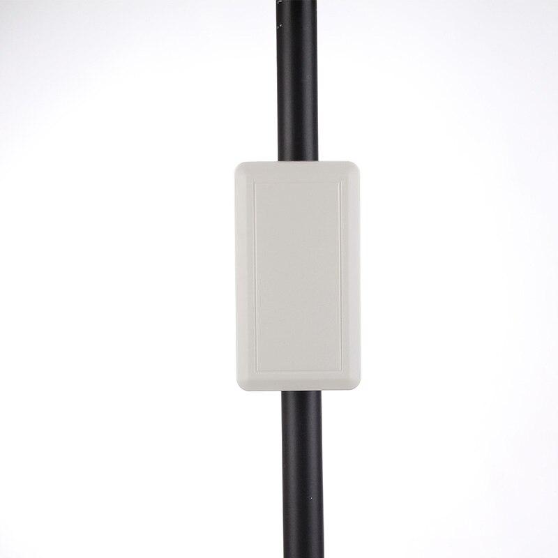 Antena del router 5G CPE PRO, panel direccional de doble polarización, antena de larga distancia de 3400 a 3600mhz, antena 5g, cables de 3 metros TS9