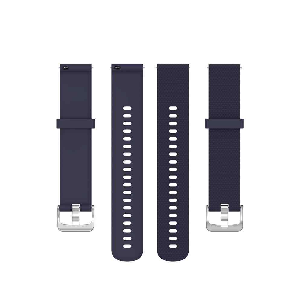 ساعة حزام ل 18 مللي متر فوسيل المرأة الرياضة سوار ساعة حزام الساعات للنساء ميثاق HR المرأة Gen 4Q مشروع HR