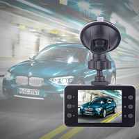 K6000 High Definition Night Vision Vehicle Traffic Recorde HD Car DVR USB Cable And Suction Bracket Holder