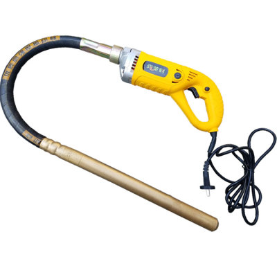 35mm Concrete Vibrator 800w/1300w/ 1750w 220V With Copper Motor Construction Tools