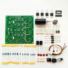 DIY kitleri 150W 10A pil kapasitesi Test cihazı ayarlanabilir sabit akım elektronik yük deşarj testi