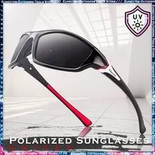 2021 New Unisex Luxury Polarized Sunglasses Men's Driving Shades Male Sun Glasses Vintage Driving Travel Classic Sun Glasses