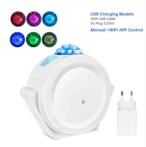 Wifi Remote White EU