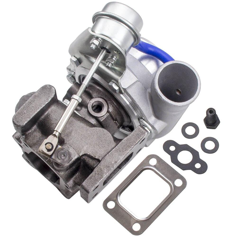 GT25 GT28 T25 T28 GT2871  Universal 0.6A/R Turbo Turbocharger 400HP+