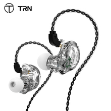 טורנירים V10 2DD 2BA אוזניות היברידי באוזן אוזניות HIFI DJ צג ריצה ספורט אוזניות אוזניות טורנירים V90 V20 V80 v30 AS10 T2 VX