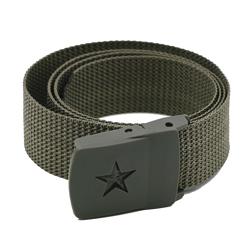 2020 Hot Mens Tactical Canvas Belt Military Nylon Belts Outdoor Multifunctional Training High Quality Camouflage Waist Strap