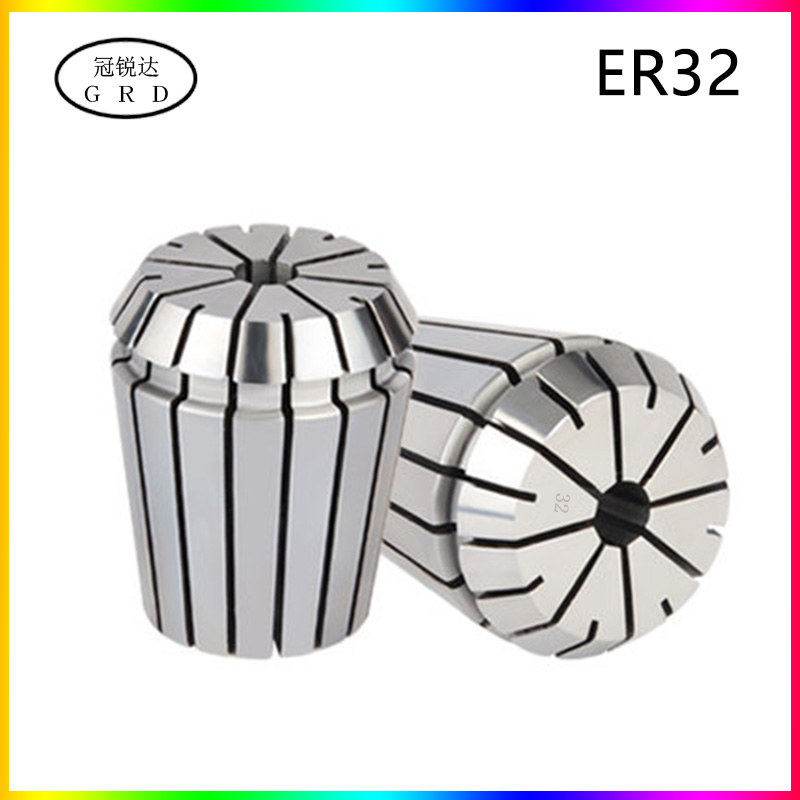 ER32 Chuck Collet Engraving Machine Spring Clamp  Milling Cutter CNC Spindle Lathe Milling Collet  Chuck 6mm 8mm 12mm 14mm 18mm