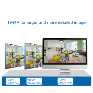 Image 4 - Keeper H.265 CCTV NVR 52V PoE 8CH 1944P / 4CH 1944P Surveillance CCTV Video Recorder PoE P2P ONVIF Motion Detect NVR registrar