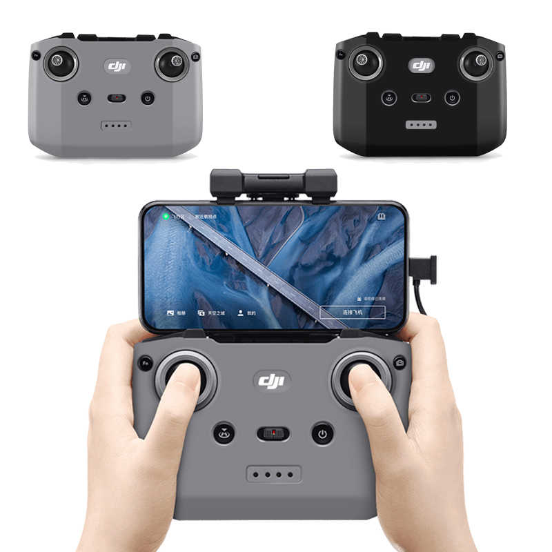 Soft Silicone Protective Case Housing Cover for DJI Mavic Air 2 Remote Control