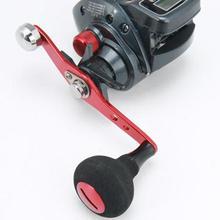 Water Drop Wheel Number Display Metal Rocker 14 Axis Fishing Reel