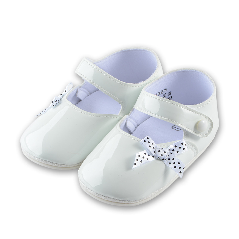 First Walkers Baby Shoes baby girl