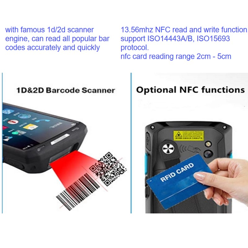 de barras do nfc qr terminal 02