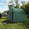 Circular mobile Domed bungalow Star tent house flash sale