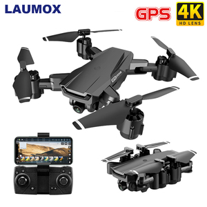 LAUMOX G11 GPS RC Drone 4K HD