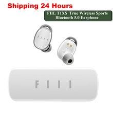 FIIL T1XS Bluetooth Kopfhörer Wahre Wireless Headsets Sport In-ohr Tragbare TWS earbuds Headset Für Xiaomi iphone Huawei Telefon