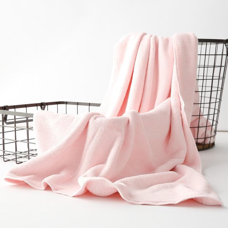 [Ultra-strength Water-Absorbing] A Standard Large Bath Towel Towel Set Thick Not Shed Than Cotton More Soft Adult Men And Women