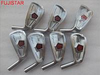 FUJISTAR GOLF George Spirits new Emperon Forged CNC golf iron heads #4-#P/7pcs