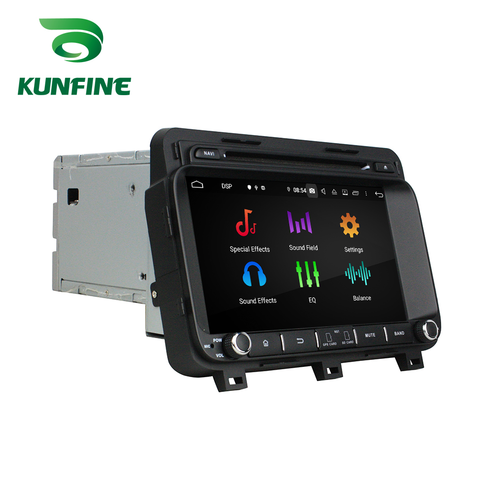 Android Car DVD GPS Navigation Multimedia Player Car Stereo For k5 2014 (3)