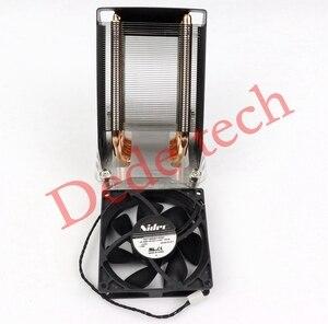 HEATSINK FOR HP Z820 Z840 WORKSTATION with Fan / 749598-001(China)