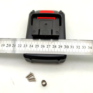 Image 4 - 18V Power Tools Battery Case With BMS for 21v Cordless Electric Screwdriver Mini Drill Pcb HENGCHANG Dropshipping